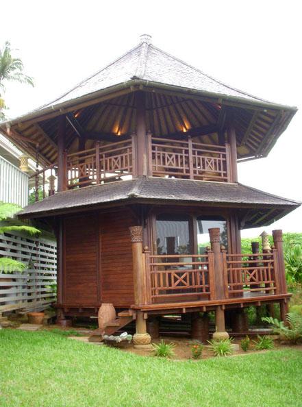 Tiny Temple Home Hawaii By Mandala Eco Homes As Seen On Hgtv