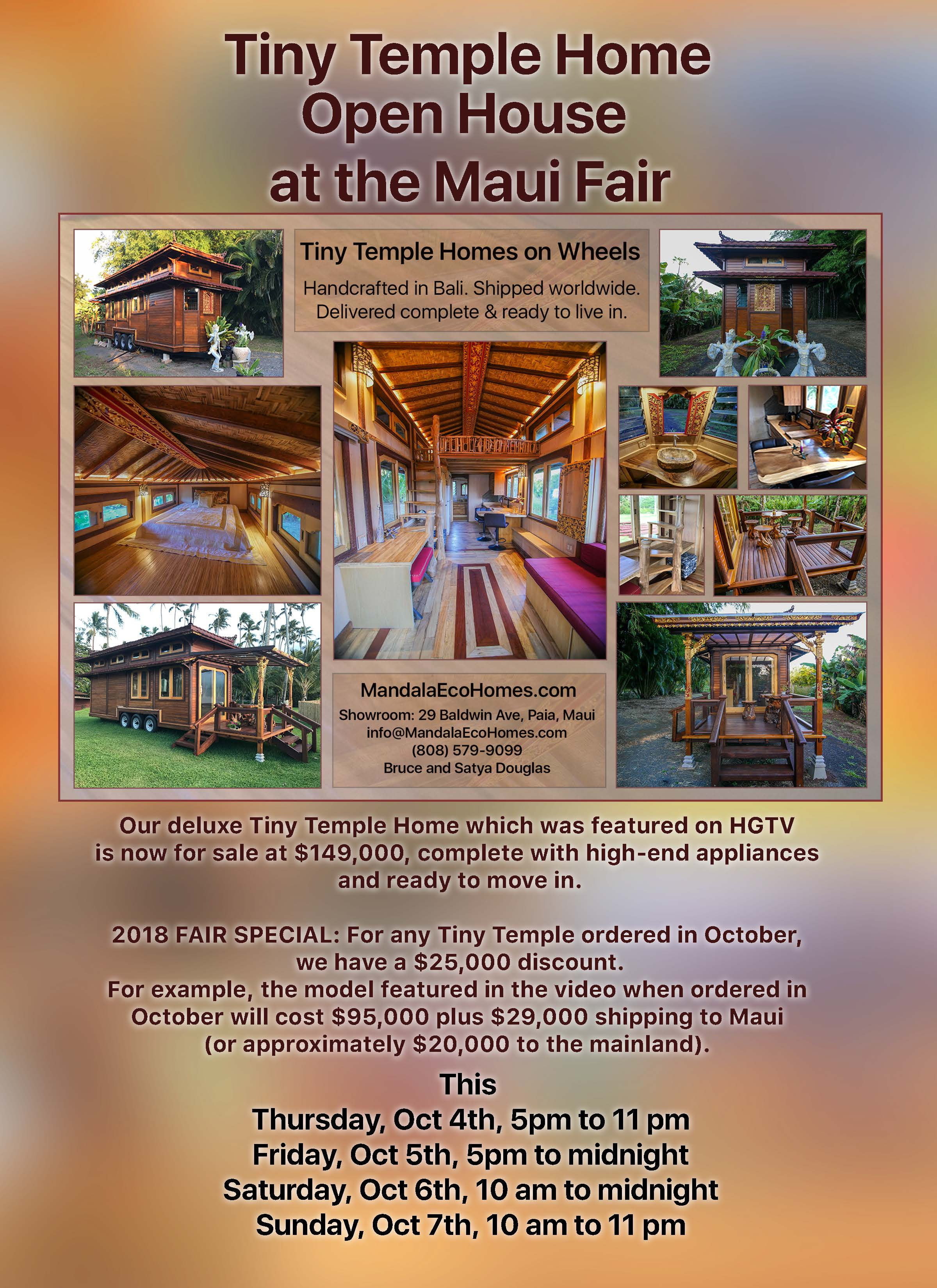 eco homes tiny houses bespoke woodcrafted prefab houses mandala